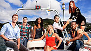 Pictures: 'The Real World: St. Thomas': Meet the cast