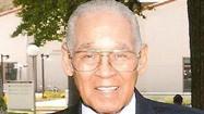 The Rev. Elliott James Mason Sr.