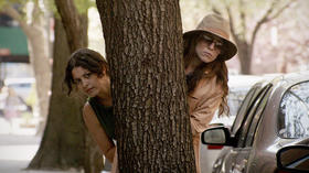 SXSW 2014: Lawrence Levine and Sophia Takal chase 'Wild Canaries'