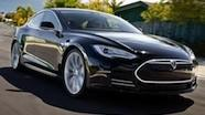Saturday Drive: 2012 Tesla Model S