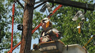More than 257,000 still without power in extreme heat