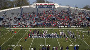 PICTURES: Virginia practices at Old Dominion's Foreman Field