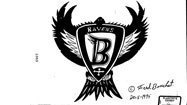 Original Ravens Logo >> Baltimore logo artist files copyright lawsuits against the Ravens and NFL - Baltimore Sun