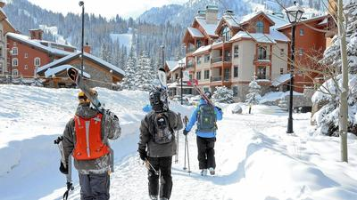 Interconnect helps you navigate Utah's best ski resorts
