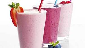Secrets to healthy summer smoothies