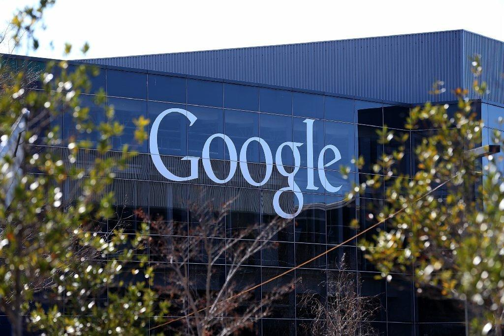 Google's head of human resources has expressed skepticism that GPAs and test scores are reliable indicators of success for new hires. Above, Google's headquarters in Mountain View, Calif.