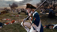 'Assassin's Creed 3's' uber-patriotic trailer is great