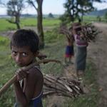 The plight of Myanmar's Rohingya
