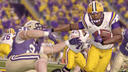 'NCAA Football 13' passes with flying colors