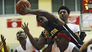 Fourth quarter defense, free throws earn Edmondson boys 55-49 win over Lake Clifton
