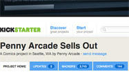 Penny Arcade and Steam turn to crowdsourcing