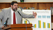Absent, suspended city students falling further behind on MSAs