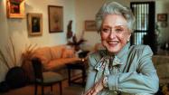 Celeste Holm dies at 95; Broadway star in 'Oklahoma!' and Oscar-winner