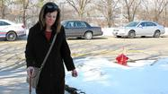 Problem Solver: Disabled court worker barred from closer parking spots
