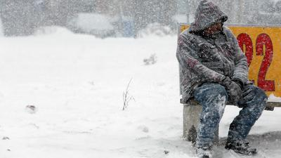 26 died from cold this year