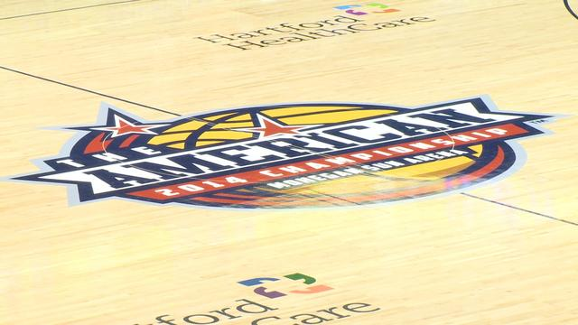 Mohegan Sun Arena Welcomes AAC Tourney