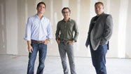Would-be entrepreneurs will have a new place to call home