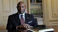 The Interview: Robert L. Wallace on minority entrepreneurs