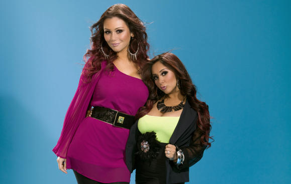 'Snooki and JWOWW'