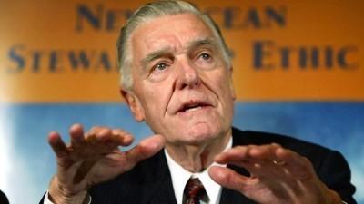 James D. Watkins