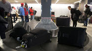 Airport arrests highlight baggage claim risks