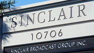 Political advertising boosts Sinclair earnings