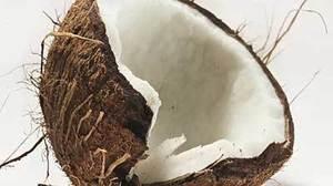 Do coconut beverages have health benefits?