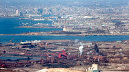 With new buyer, Sparrows Point faces a possible end to decades of steelmaking