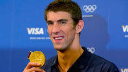 Phelps holds keys to his future as corporate pitchman and swimming advocate
