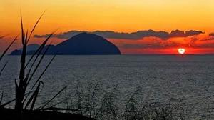 North of Sicily, Salina erupts with calm beauty