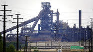Sparrows Point workers told to brace for end to benefits