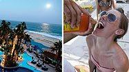 Pictures: The wild and mild sides of Cabo San Lucas, Mexico