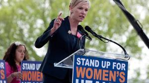 Planned Parenthood launches U.S. breast health initiative