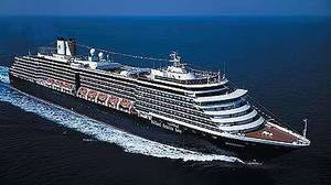 7-night eastern Caribbean cruise on the Holland America ms Westerdam from $449