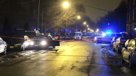 Shootings leave 4 injured, 1 critically
