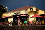 Island Lava Java Bistro & Grill