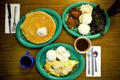 Hawaiian Style Café