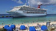 Florida Cruise Guide: Carnival cruise ships