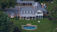 Monkton Colonial on 160-acre spread sells for $3.1 million