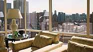 Penthouse buyers willing to pay more for views, refuge