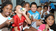 Ten Maryland schools receive National Blue Ribbon