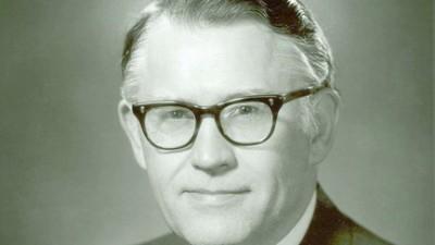 H. Guyford Stever