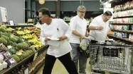 Behind the scenes at 'Top Chef Masters'