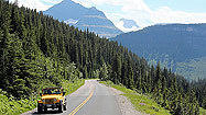 Pictures: Travel to Glacier National Park in Montana
