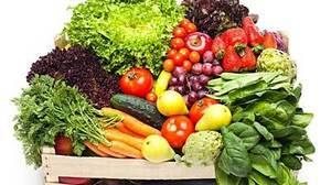 Embracing vegetables