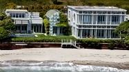 Former Yahoo CEO Terry Semel sells Malibu compound to Oracle chief Larry Ellison