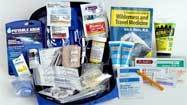 What to include in your storm preparation kit