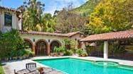 Hot Property: Mel Gibson's 'old world' hacienda