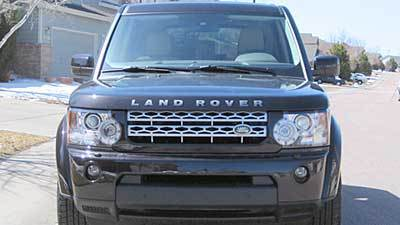 rover land review about the cars landrover truth so