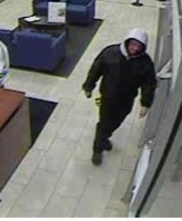 FBI looks for man who robbed bank on Northwest Side